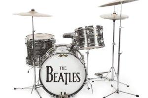 Miliony dolarów za pamiątki po The Beatles. Były członek zespołu wystawił na aukcję ponad 1,3 tys. przedmiotów