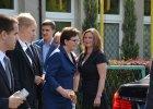Premier obiecała pieniądze na budowę basenu w Sosnowcu