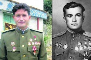 Tatarski bohater Zwi�zku Radzieckiego