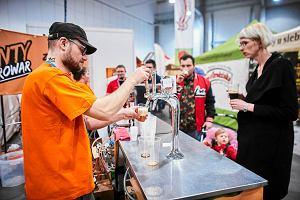Targi Piw Regionalnych i Browarnictwa Piwowary w hali Expo