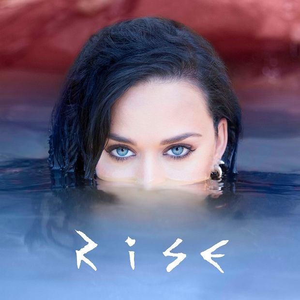 """Katy Perry zaprezentowała teledysk do swojego ostatniego singla """"Rise"""". Piosenka została stworzona specjalnie na nadchodzącą Olimpiadę w Rio."""
