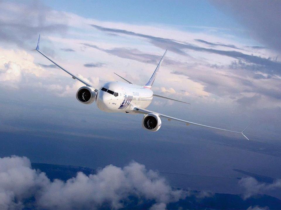 Boeingami 737 MAX 8 LOT-u będzie można dotrzeć z Krakowa do jednego z największych miast w Izraelu