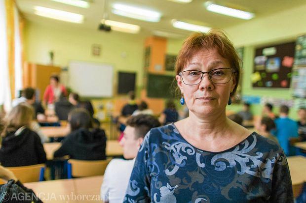 Reforma edukacji. Dyrektorka odchodzi, bo nie chce zwalniać