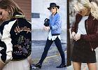 Bomberki modne również jesienią - 30 modeli ze sklepów online