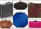10 najpiękniejszych torebek-pudełeczek