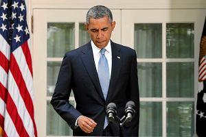 """USA: Eksperci w�tpi� w zgod� na atak. """"200 kongresmen�w przeciw"""". Obama zostaje w Waszyngtonie"""