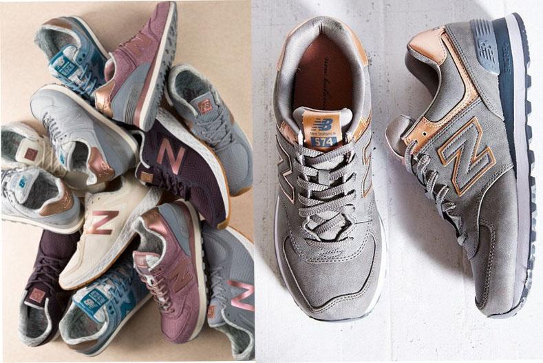 c6093a034d4bab Nowe modele butów New Balance: limitowana edycja Rose Gold oraz nowa ...