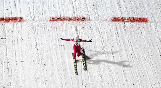 Zdjęcie numer 1 w galerii - Skoki narciarskie w Predazzo. Prognoza pogody na zawody Pucharu Świata