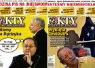"""Agenci CBŚ weszli do siedziby """"Faktów i Mitów"""". Roman Kotliński zatrzymany"""