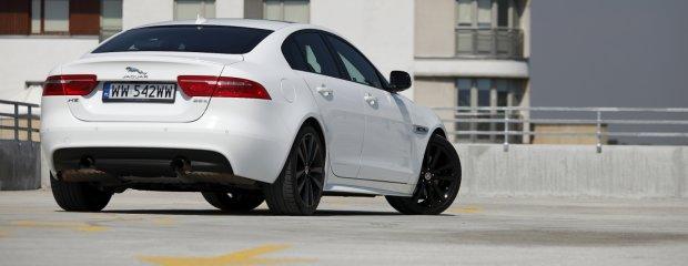 Jaguar XE 2.0 R-Sport