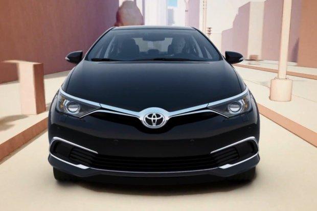 Wideo | Toyota Safety Sense | Ukryty przekaz