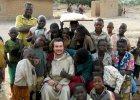 Korespondent wojenny z serca Afryki [REPORTA�]