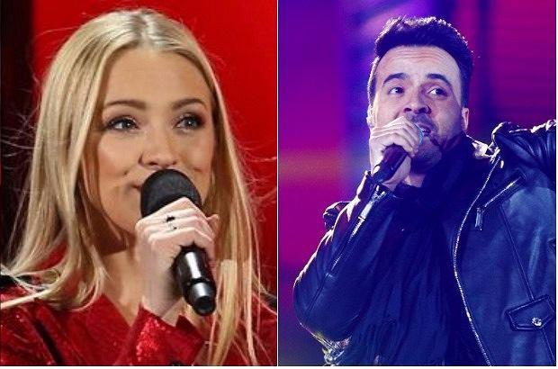 Luis Fonsi był główną gwiazdą sylwestrowej imprezy TVP w Zakopanem. Widzowie jednak od razu wyłapali, że piosenkarz śpiewa z playbacku. Jak komentuje to Barbara Kurdej-Szatan, która prowadziła imprezę?
