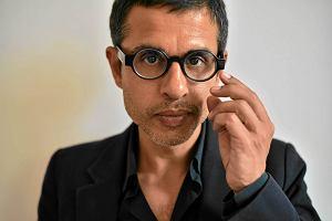 """Nagroda Kapuścińskiego 2017 dla """"Delhi"""". Laureat Rana Dasgupta: """"Wolę rozmawiać z bogatymi niż biednymi"""""""