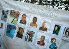 Wenezuelska masakra piłą mechaniczną