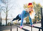 Trendy: dieta, fitness, odchudzanie, zdrowy styl �ycia. Jak modnie dba� o zdrowie