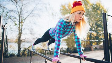 Dieta, fitness, odchudzanie, zdrowy styl życia