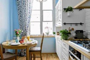Kuchnie w 8 najmodniejszych stylach