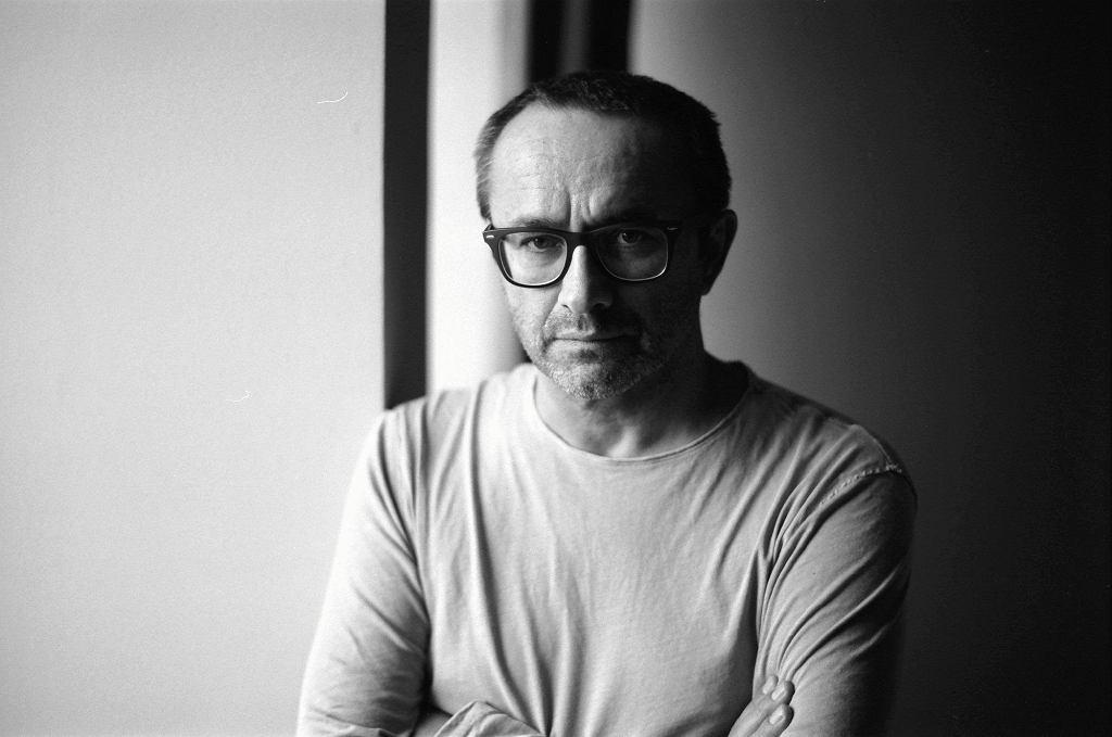Andriej Zwiagincew reżyser  filmu 'Niemiłość' / ANNA MATWIEJEWA