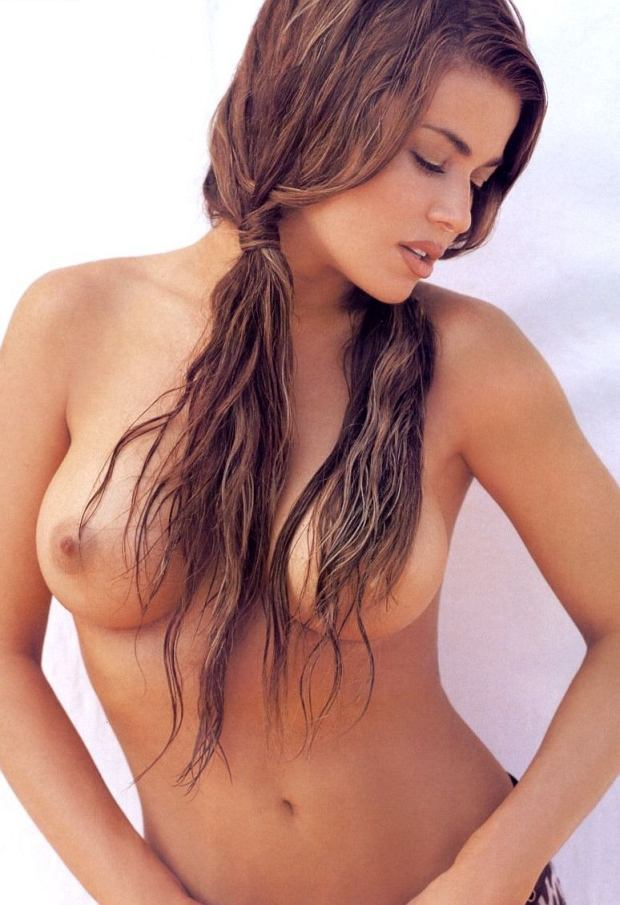 Consider, that carmen electra naked porno sorry