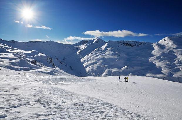 Na narty lub snowboard samolotem? Jest szybko i tanio!