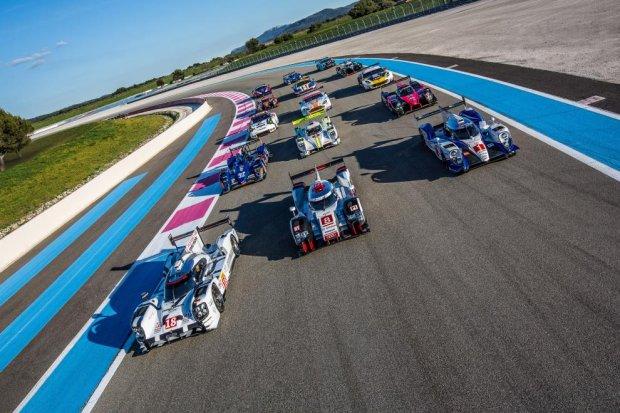 FIA WEC 2015   Sezon na wytrzyma�o��