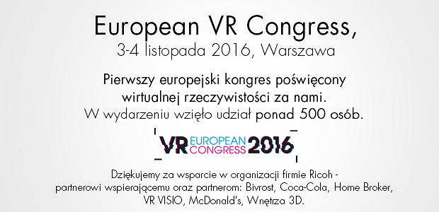 European VR Congress