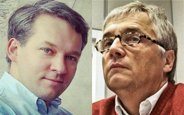 Michał Szułdrzyński, Jan Ordyński
