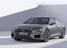 Nowe Audi A6 - limuzyna, która wprowadza nowe standardy w klasie biznes