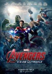 Avengers: Czas Ultrona - baza_filmow