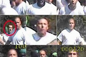 Kibole starli się pod Toruniem, policja upublicznia wizerunki i prosi o pomoc [FOTO]