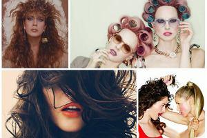 10 przykazań kręconych włosów