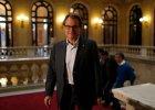 Katalonia: zwycięzca wyborów oskarżony