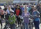 Toczy się rowerowa bitwa na kilometry. Bydgoszcz w czołówce