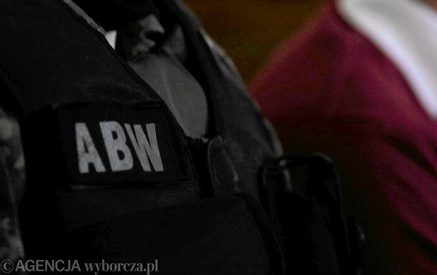 Zdjęcie numer 1 w galerii - ABW w biurze Huawei w Polsce. Chińczyk i Polak aresztowani na trzy miesiące