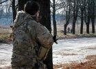 2 żołnierzy zginęło w ataku terrorystycznym w okolicach Mariupola
