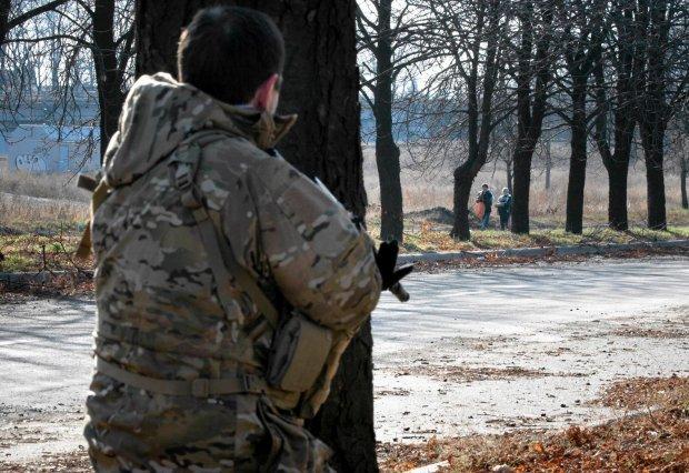 2 �o�nierzy zgin�o w ataku terrorystycznym w okolicach Mariupola