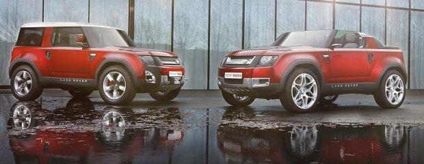 Nowy Land Rover Defender | Z Polski?