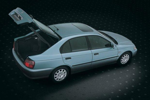 Honda Accord 5D
