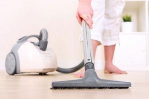 Odkurzacz - urządzenie niezbędne w każdym domu