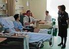 Polacy leczą Anglików. Brytyjskie szpitale uzależnione od pracy imigrantów