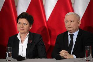 PO złożyła wniosek o wotum nieufności dla rządu Szydło. Wskazali swego kandydata na premiera