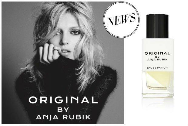 12113844 Anja Rubik stworzyła własne perfumy! Jak pachnie autorski zapach modelki?
