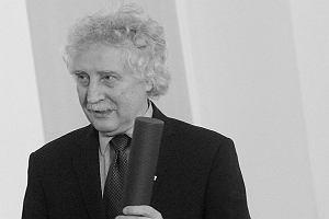 Longin Komołowski nie żyje. Były wicepremier miał 68 lat
