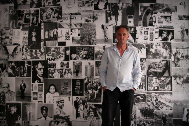 Zmieni� my�lenie o fotografii - Erik Kessels we Wroc�awiu