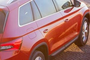 Skodą Kodiaq na wakacje. Jak czeski SUV sprawdził się w drodze do Wenecji?
