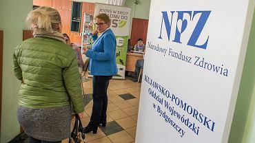 04.03.2017 , NFZ Bydgoszcz , dzień otwarty .