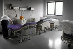 Kanada: hospitalizowano m�czyzn� z objawami gor�czki krwotocznej Ebola