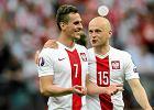 Ranking FIFA. Awans Polski o dwie pozycje