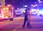 Masakra w Orlando. Najgorsza strzelanina w historii USA